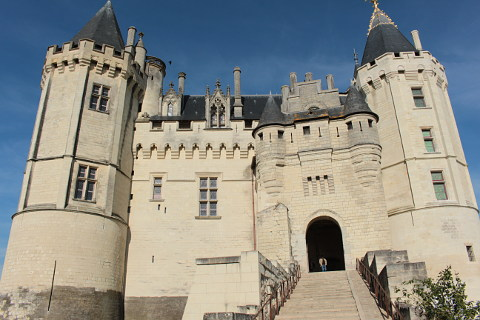 Photo of Chateau Saumur