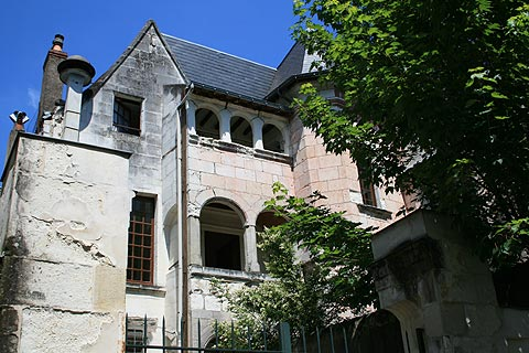 Photo of Loches
