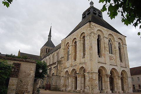 Photo of Saint Benoit-sur-Loire
