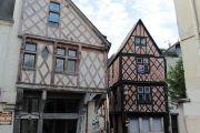 columbage-houses