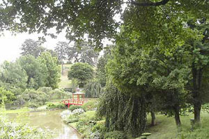 LGardens in Apremont sur Allier