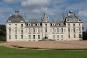 Chateau de Cheverny, Loire valley, France