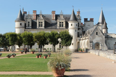 Photo de Chateaux
