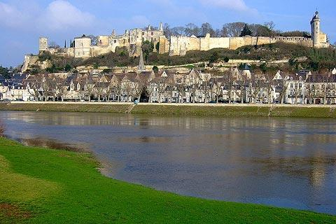 Photo de Chateau de Chinon