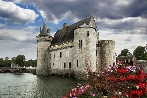 Photo de Chateau de Sully-sur-Loire