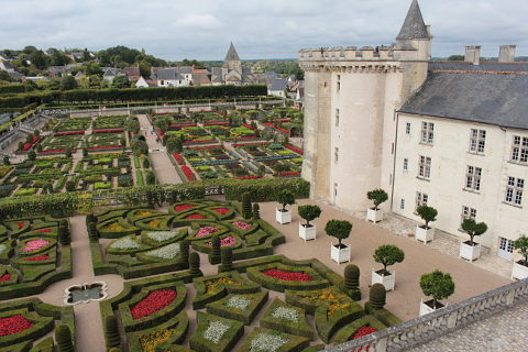 Photo de Chateau de Villandry