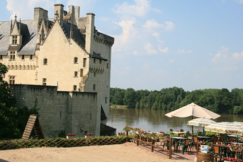 Photo of Montsoreau