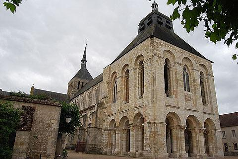 Photo of Saint-Benoit-sur-Loire