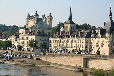Best Hotels In Loire Valley