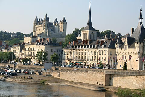 Hotels in Loire Valley
