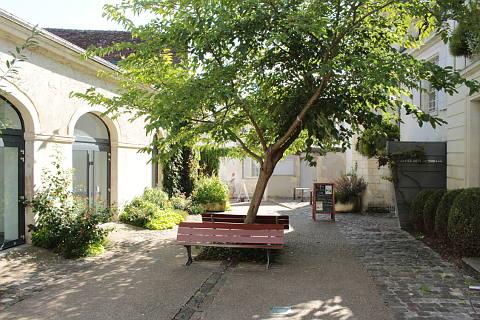 Azay le rideau dans la vall e de la loire informations touristiques - Office de tourisme de langeais ...