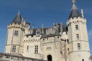 saumur-castle